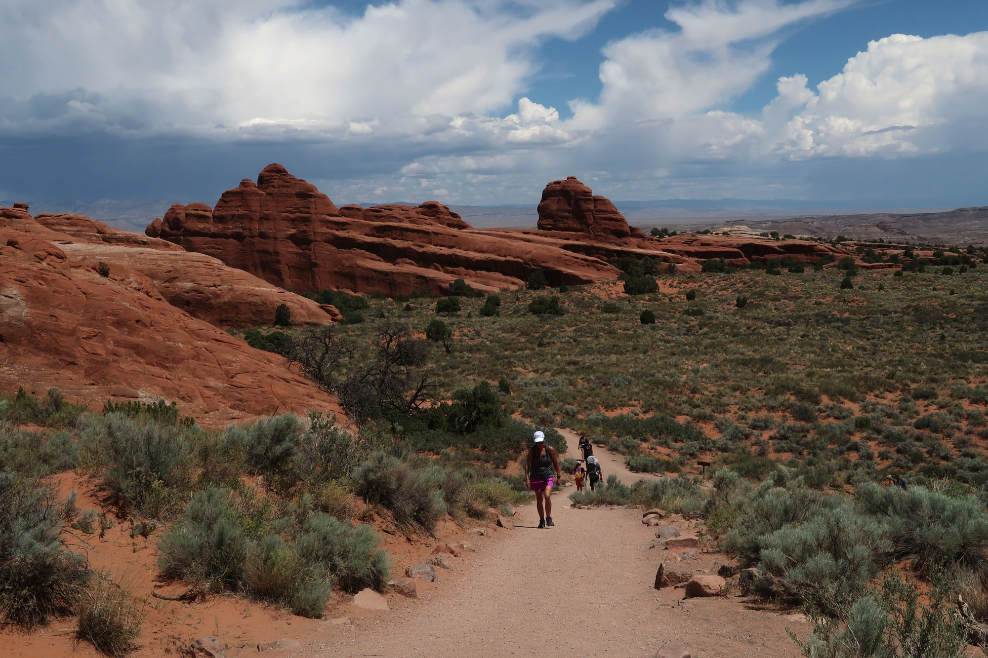 arches only part of the allure of arches national park craigslegz
